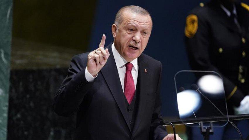 Ερντογάν κατά Χαφτάρ για την εκεχειρία στη Λιβύη: Δεν είναι δυνατόν να αναμένει κανείς έλεος και κατανόηση από κάποιον σαν αυτόν