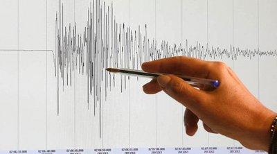 Σεισμός 4,7 Ρίχτερ στη θαλάσσια περιοχή ανοιχτά της Καρπάθου