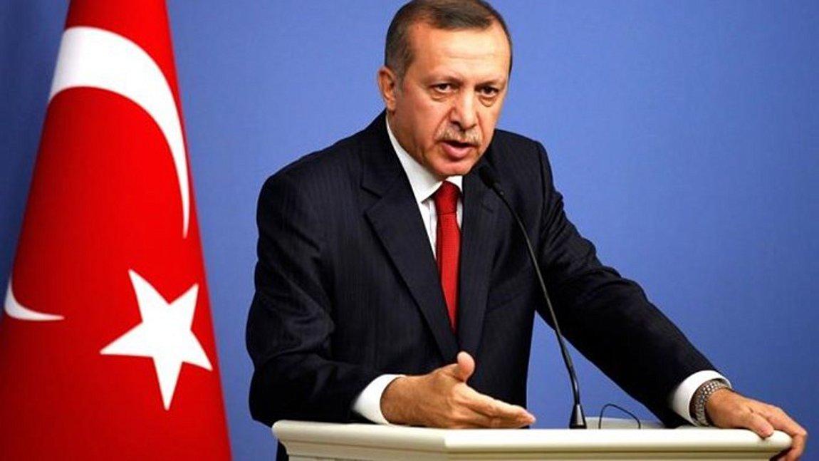 Ο Ερντογάν κατηγορεί τα Ηνωμένα Αραβικά Εμιράτα ότι χρηματοδοτούν μισθοφόρους στη Λιβύη