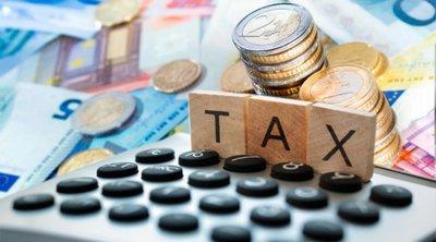 Απλήρωτοι φόροι 847 εκατ. ευρώ τον Νοέμβριο