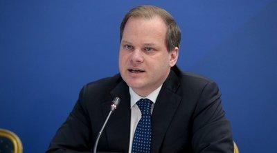 Κ. Καραμανλής: Μεγάλα έργα ΣΔΙΤ από το υπουργείο Υποδομών