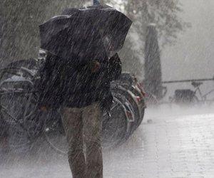 Κακοκαιρία «Θάλεια» - Έρχονται βροχές και καταιγίδες τις επόμενες ώρες και στην Αττική