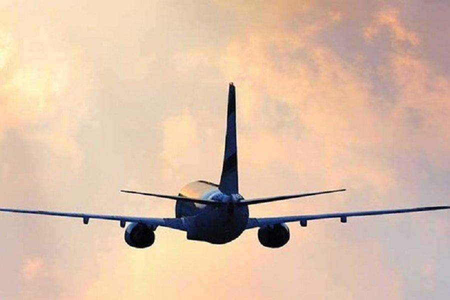 Πτήση «θρίλερ» στην Κεφαλονιά - Αγωνία στον αέρα για δεκάδες επιβάτες αεροπλάνου που δεν μπορούσε να προσγειωθεί