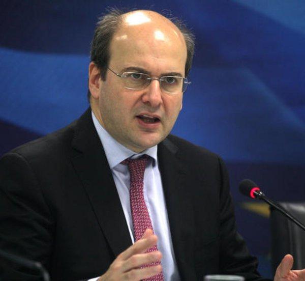 Χατζηδάκης: Τον Σεπτέμβριο ο διαγωνισμός για την ιδιωτικοποίηση του 49 % του ΔΕΔΔΗΕ