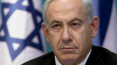 Νετανιάχου: Η Χεζμπολάχ έχει αποθήκη «όπλων» κοντά σε αποθήκες καυσίμων στη Βηρυτό