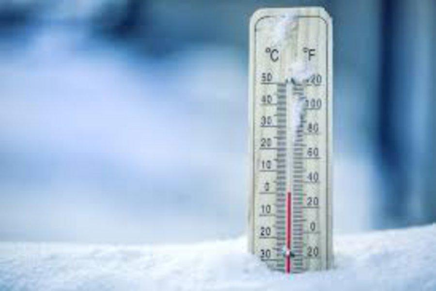 Έρχεται πολικό ψύχος με θερμοκρασίες κάτω από το μηδέν - Αναλυτικά ο καιρός τη Δευτέρα