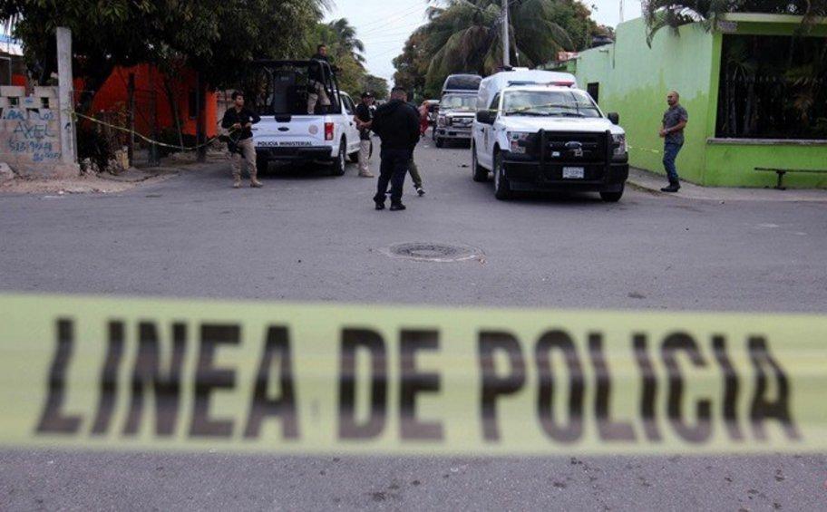 Μεξικό: Τέσσερις νεκροί σε ανταλλαγή πυρών μεταξύ μελών συμμορίας και αστυνομικών κοντά στα σύνορα με τις ΗΠΑ