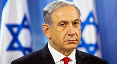 Νετανιάχου: Οι συμφωνίες εξομάλυνσης των σχέσεων «αλλάζουν τον χάρτη της Μέσης Ανατολής»