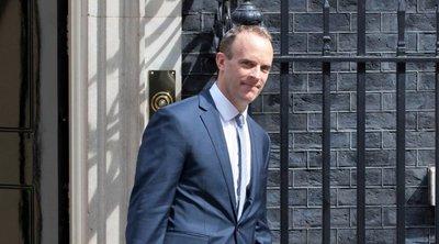Το Λονδίνο καλεί τους συμμάχους του ΝΑΤΟ να υπερασπιστούν ενωμένοι την ελευθερία της έκφρασης