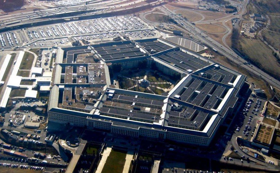 ΗΠΑ: Το Πεντάγωνο επιβεβαίωσε τη συντριβή στρατιωτικού αεροσκάφους στο Αφγανιστάν