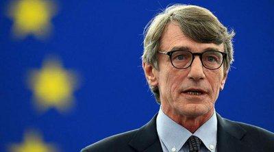 Ντ. Σασόλι: Η ΕΕ είναι έτοιμη να στηρίξει τον Λίβανο