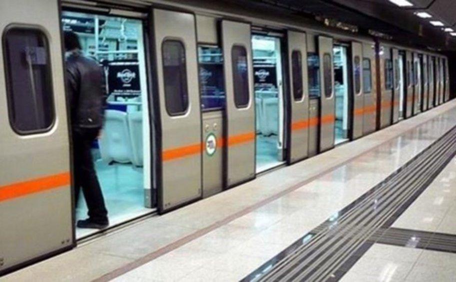 ΣΤΑΣΥ: Κλειστός την Κυριακή από τις 9:30 ο σταθμός του Μετρό στο Σύνταγμα