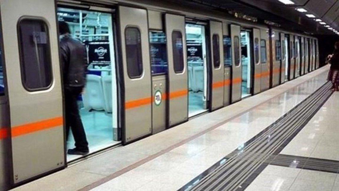 Τον Ιούλιο το Μετρό σε Αγ. Βαρβάρα, Κορυδαλλό και Νίκαια - 450 ...