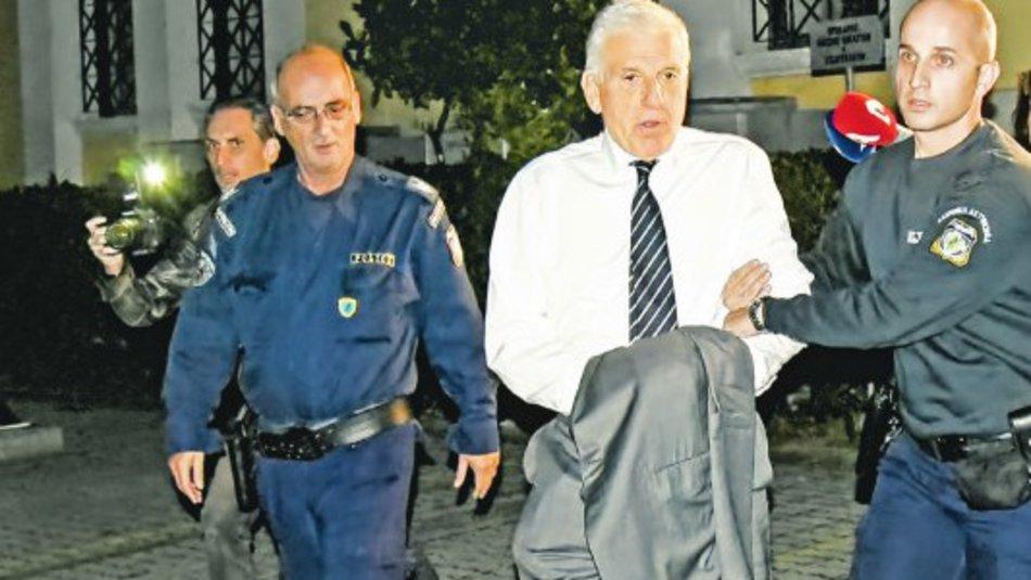 Ο Γιάννος προκάλεσε ζημιά 382 εκατ. ευρώ στο ελληνικό Δημόσιο