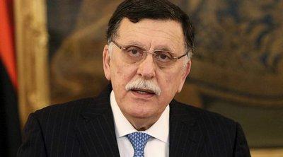 Λιβύη: Ο Σάρατζ ζητεί την ανάπτυξη «διεθνούς δύναμης προστασίας»