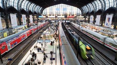 Γερμανία: Σκύλοι θα αναλάβουν να εντοπίζουν την προστατευόμενη πανίδα στα εργοτάξια των Γερμανικών Σιδηροδρόμων