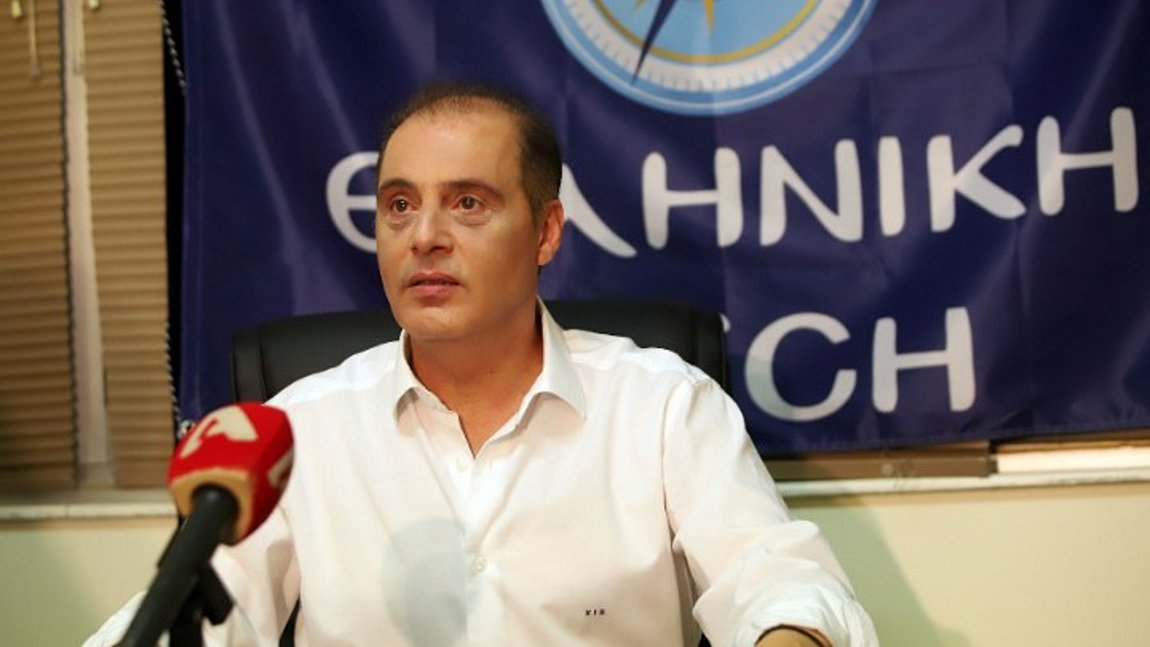Βελόπουλος: Δεν υπάρχει τουρκική προκλητικότητα, υπάρχει τουρκική διεκδικητικότητα