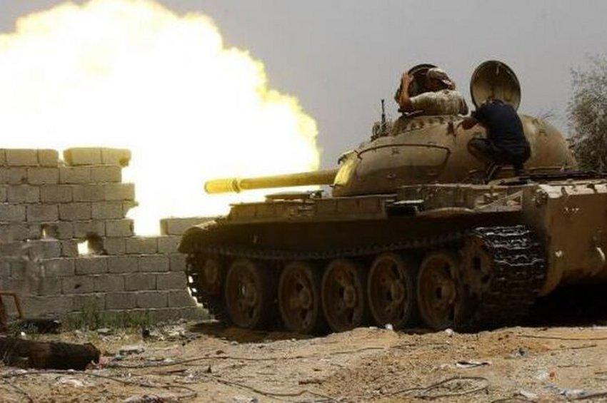 Ερντογάν κατά Χαφτάρ: Δεν θα διστάσουμε να του δώσουμε ένα μάθημα - Λίβυος στρατάρχης: Απληστη η Τουρκία
