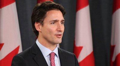 Τριντό: Ο Καναδάς χειρίστηκε την πανδημία καλύτερα από τις ΗΠΑ