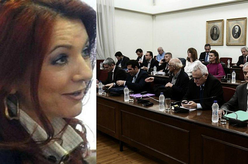 Συνωνυμία ο δήθεν ενδέκατος πολιτικός στην Novartis - Έντονη δυσαρέσκεια ΣΥΡΙΖΑ για Ράικου