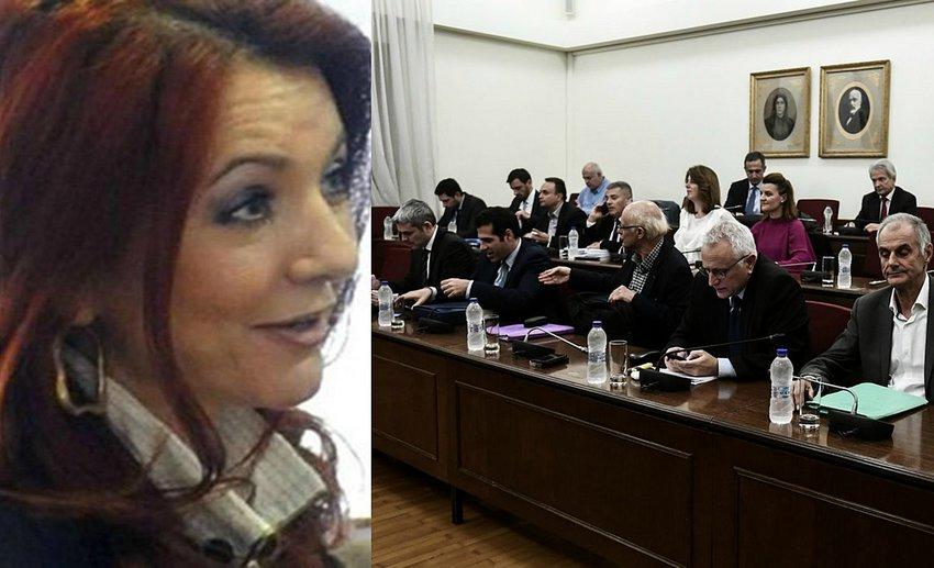 Ράικου: Σχέδιο Παπαγγελόπουλου η δίωξη των πολιτικών