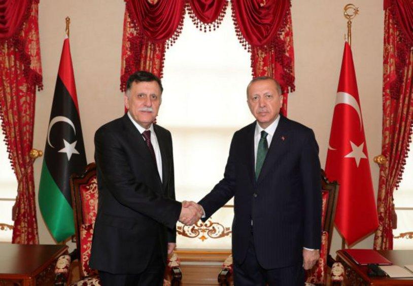 ΗΠΑ: Προκλητικό το μνημόνιο Τουρκίας-Λιβύης - Τα νησιά έχουν τα ίδια δικαιώματα ως προς την ΑΟΖ και την υφαλοκρηπίδα με τις ηπειρωτικές περιοχές