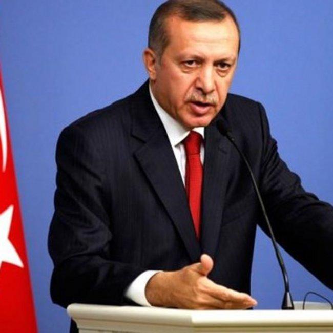 O Ερντογάν στέλνει στρατό στη Λιβύη και το Oruc Reis για έρευνες στην περιοχή που συμφώνησε με τον Σάρατζ