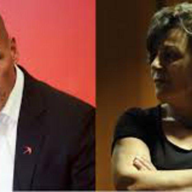 «Όχι» της Μάγδας Φύσσα στην πρόταση Βαρουφάκη για ΠτΔ: «Δεν το γνώριζα» - Τι λέει η δικηγόρος της στον Realfm