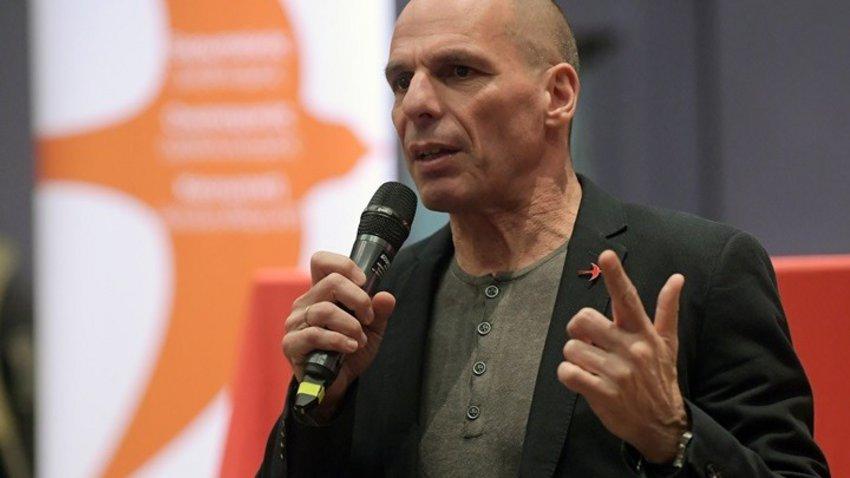Τη Μάγδα Φύσσα προτείνει για την Προεδρία της Δημοκρατίας ο Βαρουφάκης