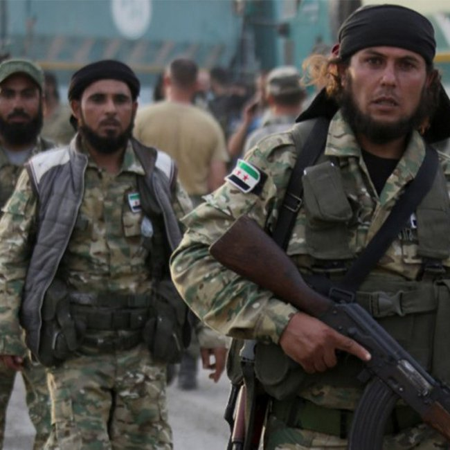 Η Αγκυρα στέλνει 3.250 μισθοφόρους στη Λιβύη - Εικόνες από τουρκικούς πυραύλους στην Τρίπολη - ΒΙΝΤΕΟ