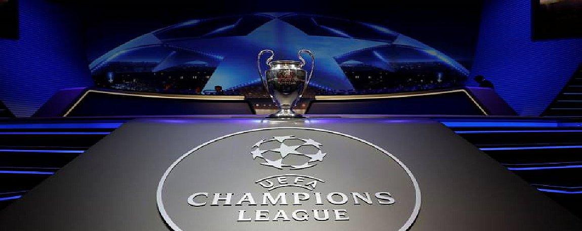 Το Champions League... μεγαλώνει