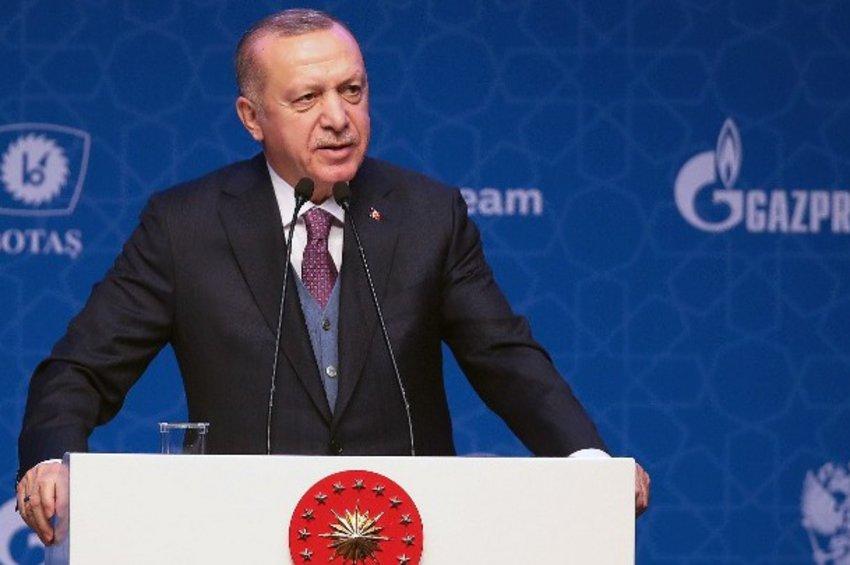 Ωμοί εκβιασμοί Ερντογάν πριν την Διάσκεψη: Αν δεν στηρίξετε τον Σάρατζ θα έχετε προβλήματα