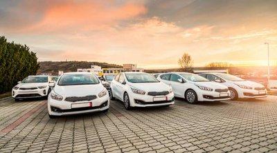 Ποιό είναι το πιο διαδεδομένο χρώμα αυτοκινήτου στο πλανήτη -Τι επιλέγουν οι οδηγοί