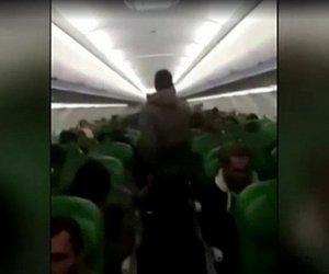 Ο Ερντογάν στέλνει αεροπορικώς μισθοφόρους στη Λιβύη - ΒΙΝΤΕΟ