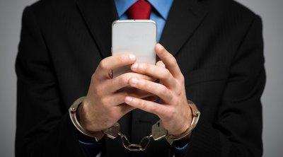 Κατερίνη: Εξάρθρωση εγκληματικής οργάνωσης για τηλεφωνικές απάτες με το πρόσχημα εμπλοκής συγγενών των θυμάτων σε τροχαίο