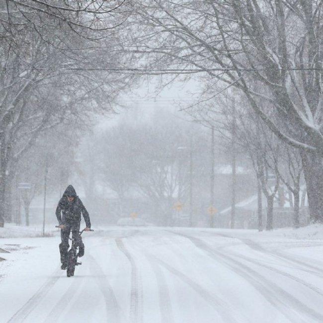 Κακοκαιρία «Λέανδρος»: Πού θα χιονίσει το Σάββατο – Τι λένε τα στοιχεία για την Αττική