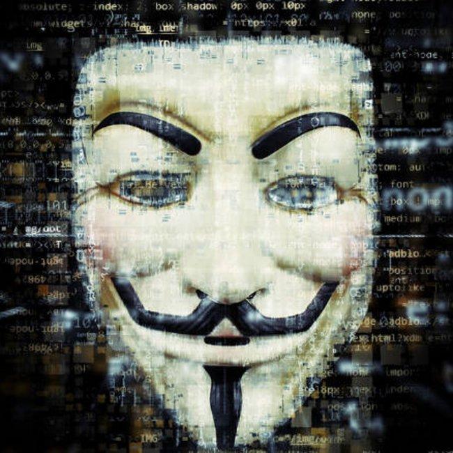 Οι Anonymous Greece «χτύπησαν» ιστοσελίδες τουρκικών εφημερίδων, της ΜΙΤ και της Αστυνομίας