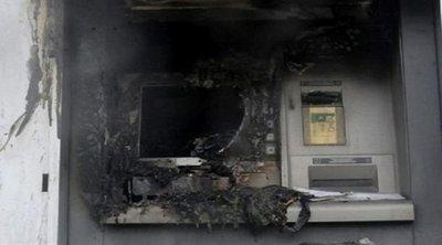 Έκρηξη σε ΑΤΜ στα Βριλήσσια – ΒΙΝΤΕΟ