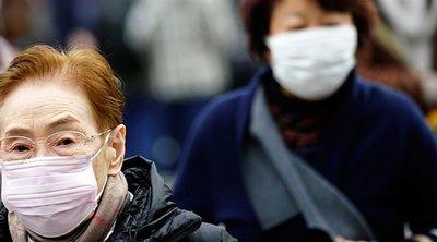 Νέος κοροναϊός στην Κίνα: Οι αρχές ανακοινώνουν άλλα 17 κρούσματα πνευμονίας - Τρεις ασθενείς σε σοβαρή κατάσταση