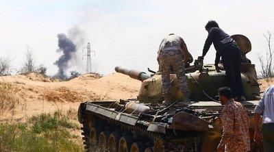 Το χρονικό του χάους στη Λιβύη μετά την πτώση του καθεστώτος του Μουάμαρ Καντάφι