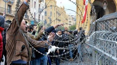 Λίβανος: Σε σχεδόν 400 ανέρχονται οι τραυματίες από τα χθεσινά επεισόδια