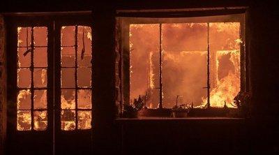 Τσεχία: Οκτώ νεκροί από πυρκαγιά σε ίδρυμα για ανθρώπους με αναπηρία