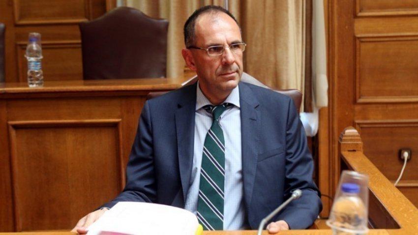 Γεραπετρίτης: Ο θυμός του Ερντογάν δείχνει ότι τα πράγματα δεν πηγαίνουν όπως θα ήθελε - Tι είπε για τη Διάσκεψη του Βερολίνου