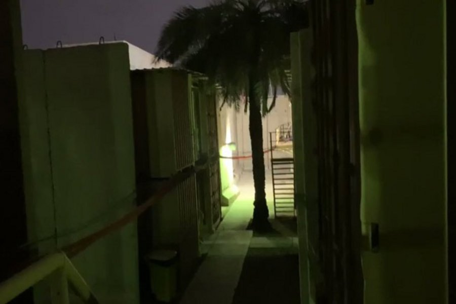 Ρουκέτες κοντά στην αμερικανική πρεσβεία στη Βαγδάτη