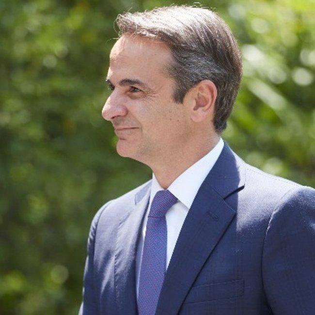 Διπλωματικές κινήσεις Μητσοτάκη: Στήνει συμμαχικό «τόξο» απέναντι στην Αγκυρα – Τα ταξίδια «σταθμοί»