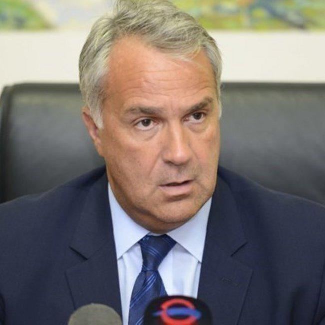 Τι απαντά το υπουργείο Αγροτικής Ανάπτυξης στις καταγγελίες για την κοπή της πίτας που κόστισε 12.000 ευρώ