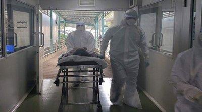 Στους 9 οι νεκροί από τον κοροναϊό στην Κίνα, πάνω από 400 κρούσματα - Οι Αρχές ανακοινώνουν μέτρα