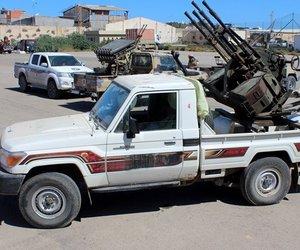 Κατάπαυση του πυρός το συντομότερο δυνατό θέλει ο ΟΗΕ στη Λιβύη - Το μήνυμα του Συμβουλίου Ασφαλείας σε Φάρατζ, Χαφτάρ