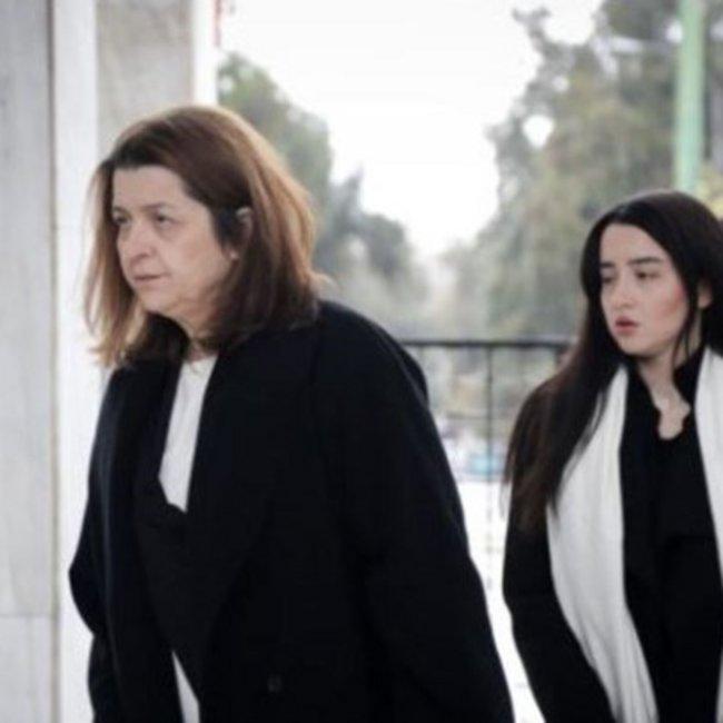 Δύσκολες ώρες για τη Μαρία Παπαγιάννη - Το νέο χτύπημα για τη σύζυγο του Θάνου Μικρούτσικου