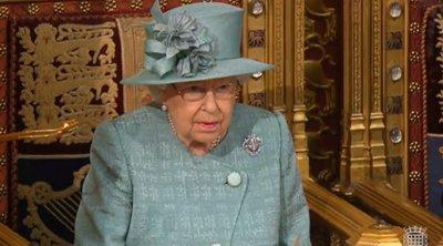 Βρετανία: Μαγνητοσκοπημένο μήνυμα της βασίλισσας Ελισάβετ για την πανδημία του κορωνοϊού το βράδυ της Κυριακής